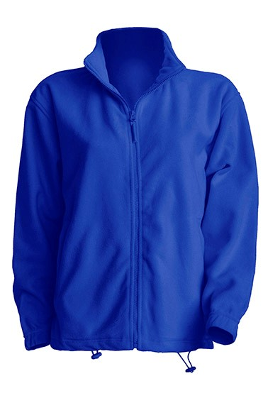 Polar Fleece Man Royal Blue