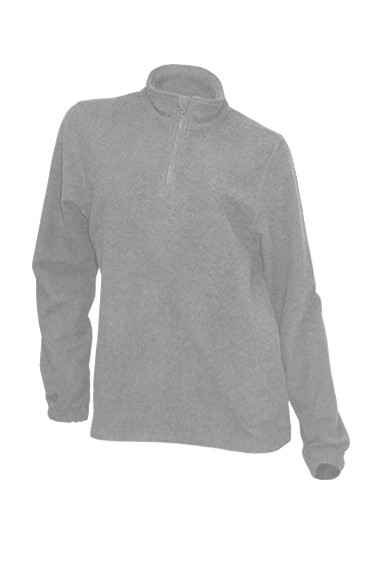Micro Fleece Lady Grey Melange