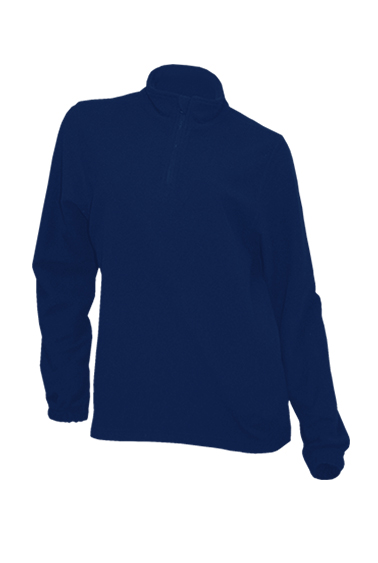 Micro Fleece Lady Navy