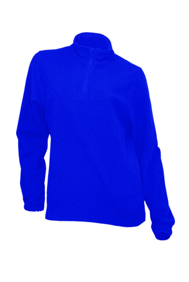 Micro Fleece Lady Royal Blue