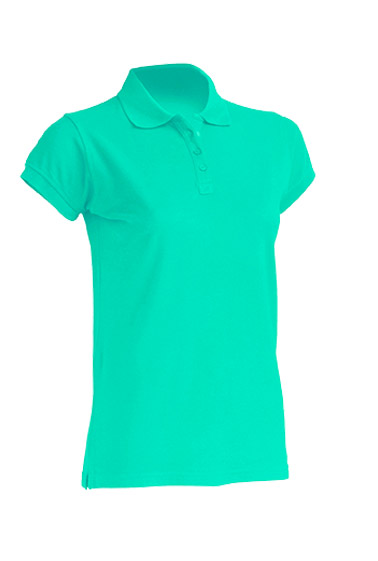 Polo Regular Lady Mint Green