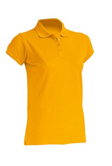 Polo Regular Lady Mustard