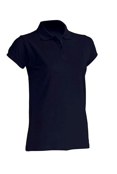 Polo Regular Lady Navy