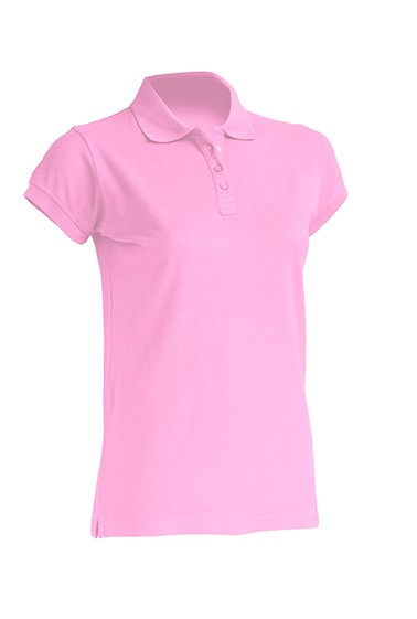 Polo Regular Lady Pink