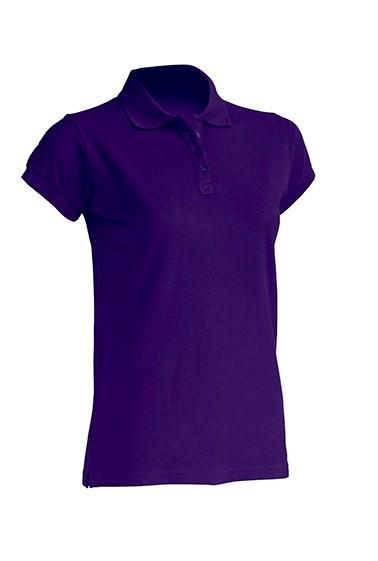 Polo Regular Lady Purple