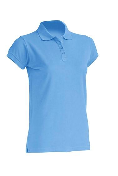 Polo Regular Lady Sky Blue