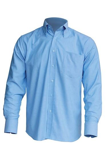 Shirt Oxford Light Blue