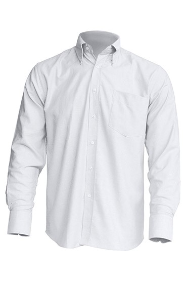 Shirt Oxford White
