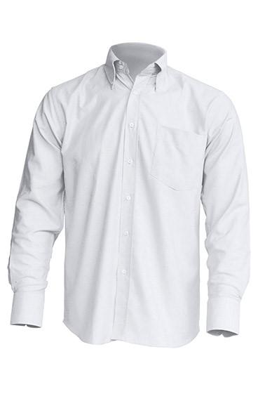 Shirt Poplin White