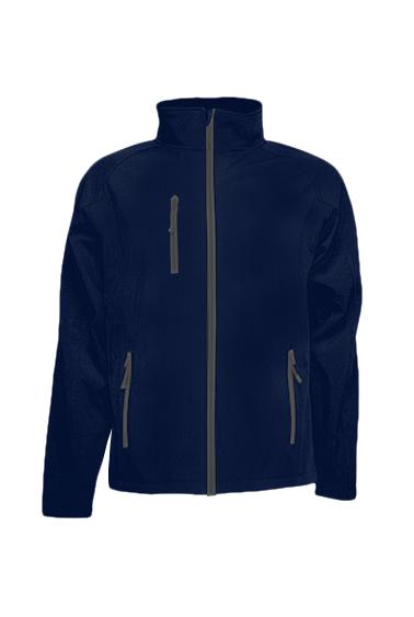 Softshell Jacket Navy