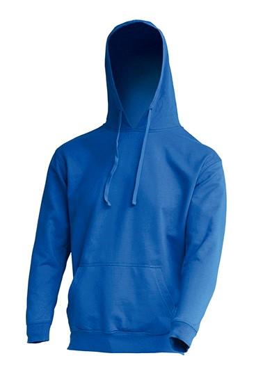 Kangaroo Sweatshirt Royal Blue