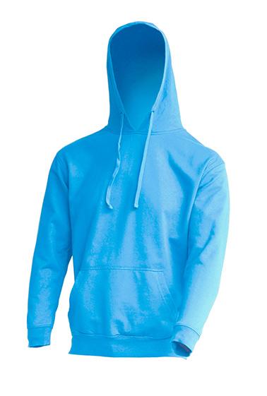 Kangaroo Sweatshirt Sky Blue