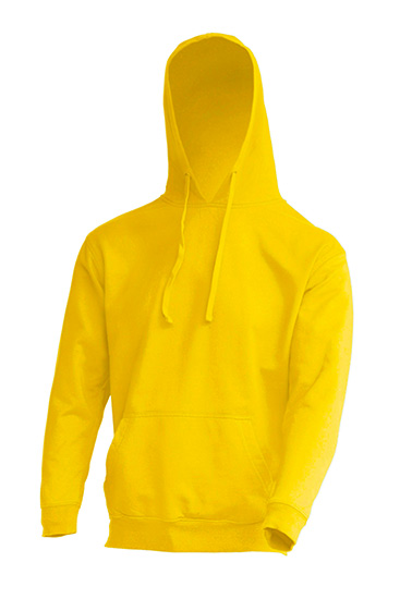Kangaroo Sweatshirt Gold