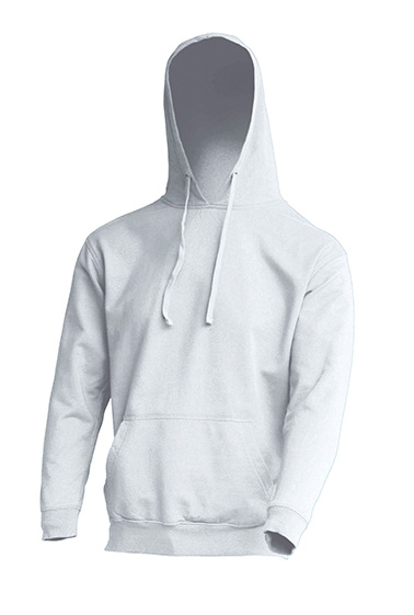 Kangaroo Sweatshirt White
