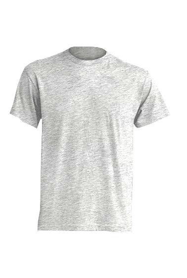 Ocean T-Shirt Ash Grey