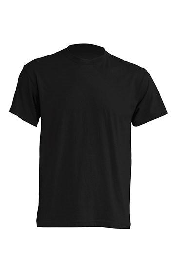 Ocean T-Shirt Black