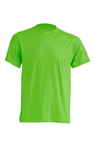 Ocean T-Shirt Lime