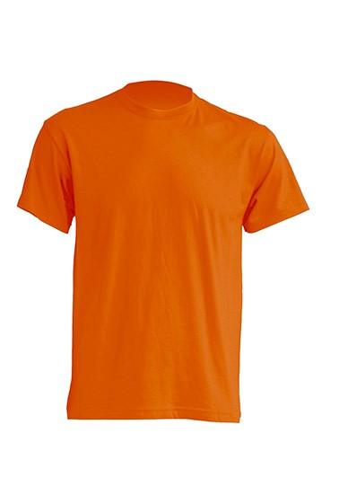 Ocean T-Shirt Orange