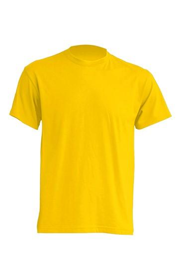 Ocean T-Shirt Gold