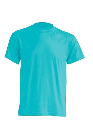 Ocean T-Shirt Turquoise
