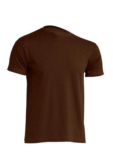 Urban T-Shirt Chocolate