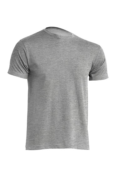 Urban T-Shirt Grey Melange
