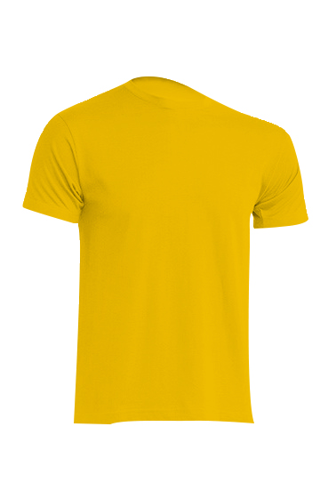 Urban T-Shirt Gold