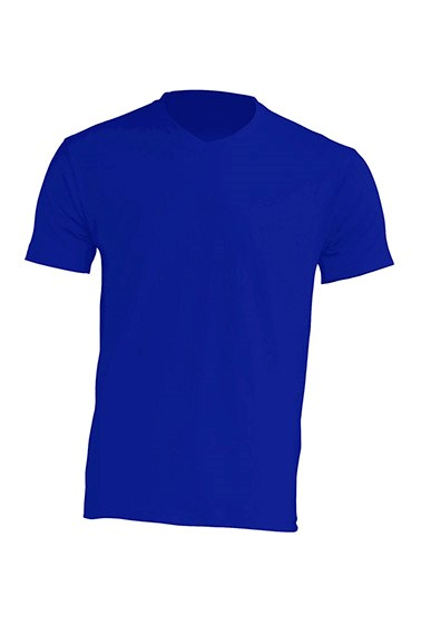 Urban V-neck Royal Blue