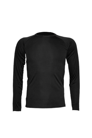 Underwear T-shirt Black