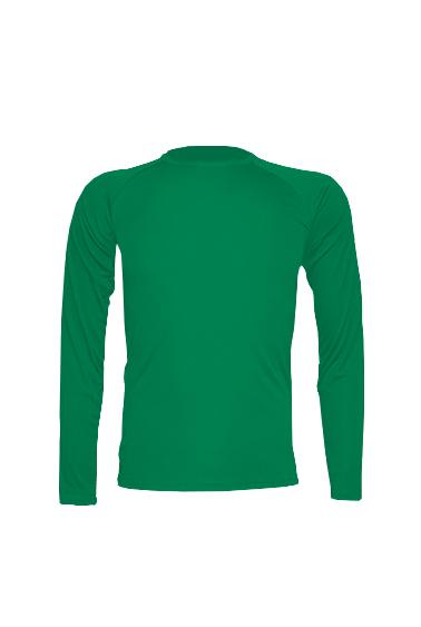 Underwear T-shirt Green