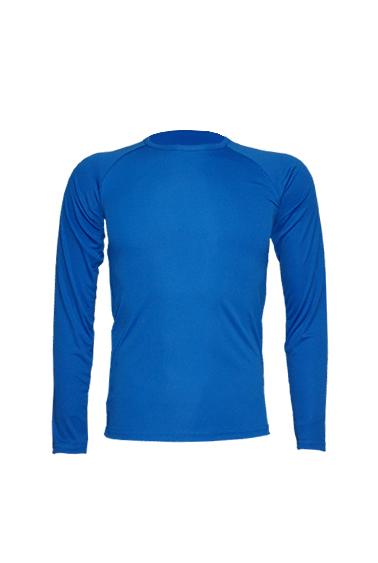 Underwear T-shirt Royal Blue