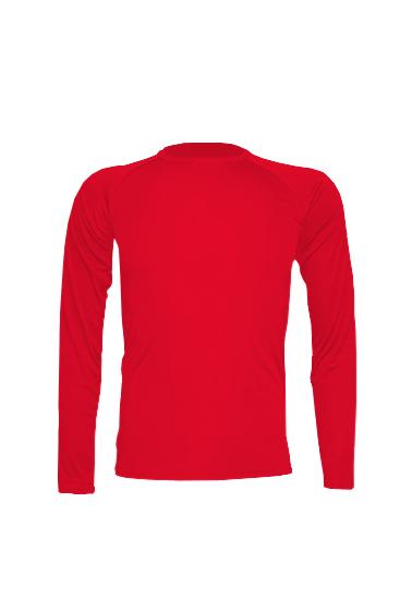 Underwear T-shirt Red